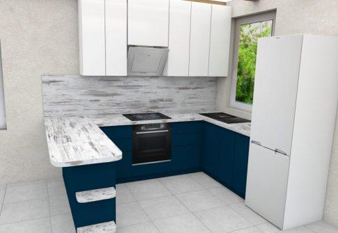 Кухня 35-3