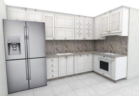 Кухня 37-5