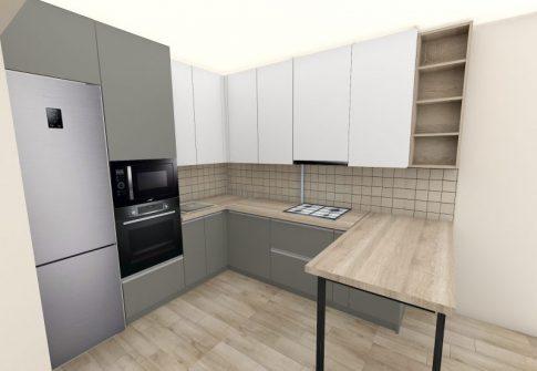 Кухня 39-4