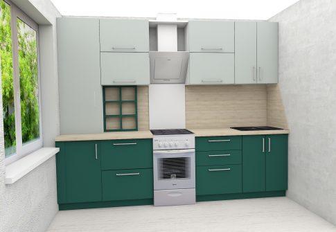 Кухня 10-2