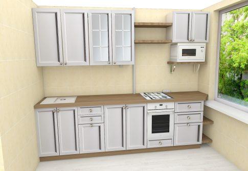 Кухня 12-19-5