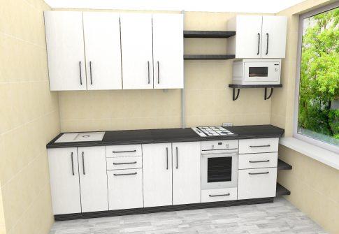 Кухня 12-19-6