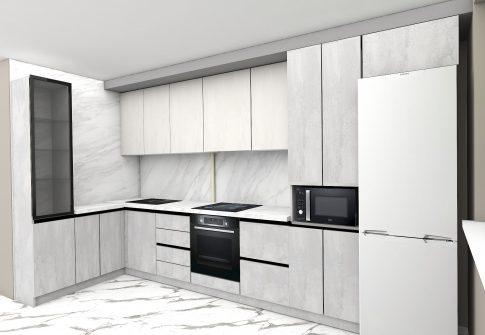 Кухня 12-5