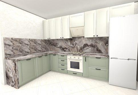 Кухня 14-1