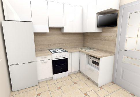Кухня 14-2