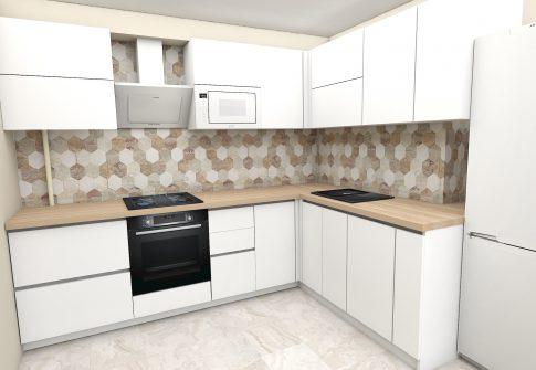 Кухня 16-2