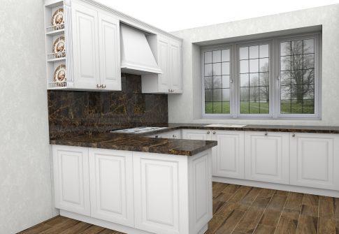 Кухня 19-2