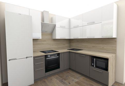 Кухня 22-5