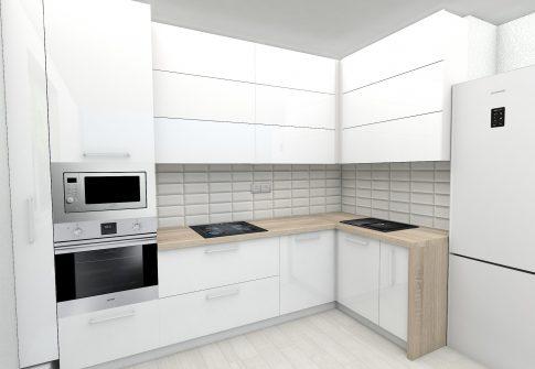 Кухня 28-1