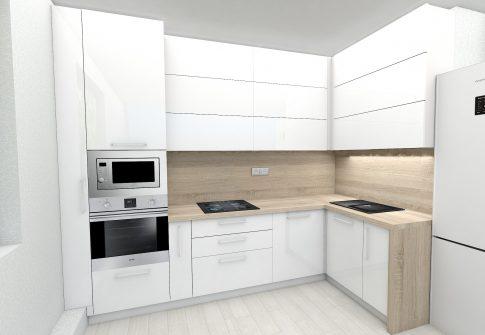 Кухня 28-2
