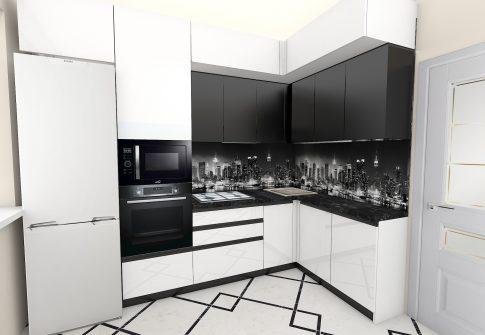 Кухня 34-4