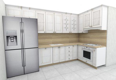 Кухня 37-1