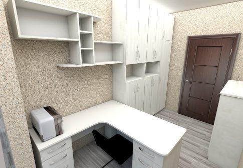 Столы офисные 11-5